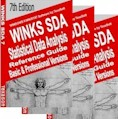 WINKS Stistical Software multiple copies