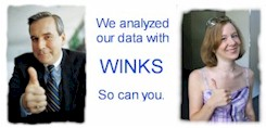 WINKS Software